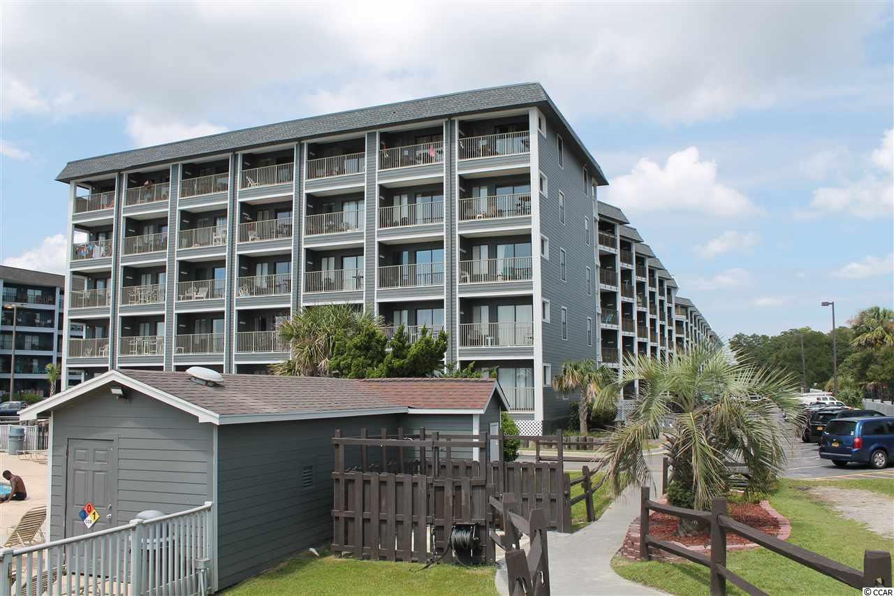 Condo MLS:1821070 MB Resort I - 16J  5905 S Kings Hwy. Myrtle Beach SC