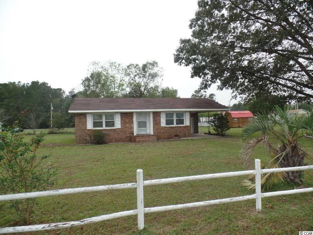 Detached MLS:1821080   120 Ole Holly Dr. Loris SC