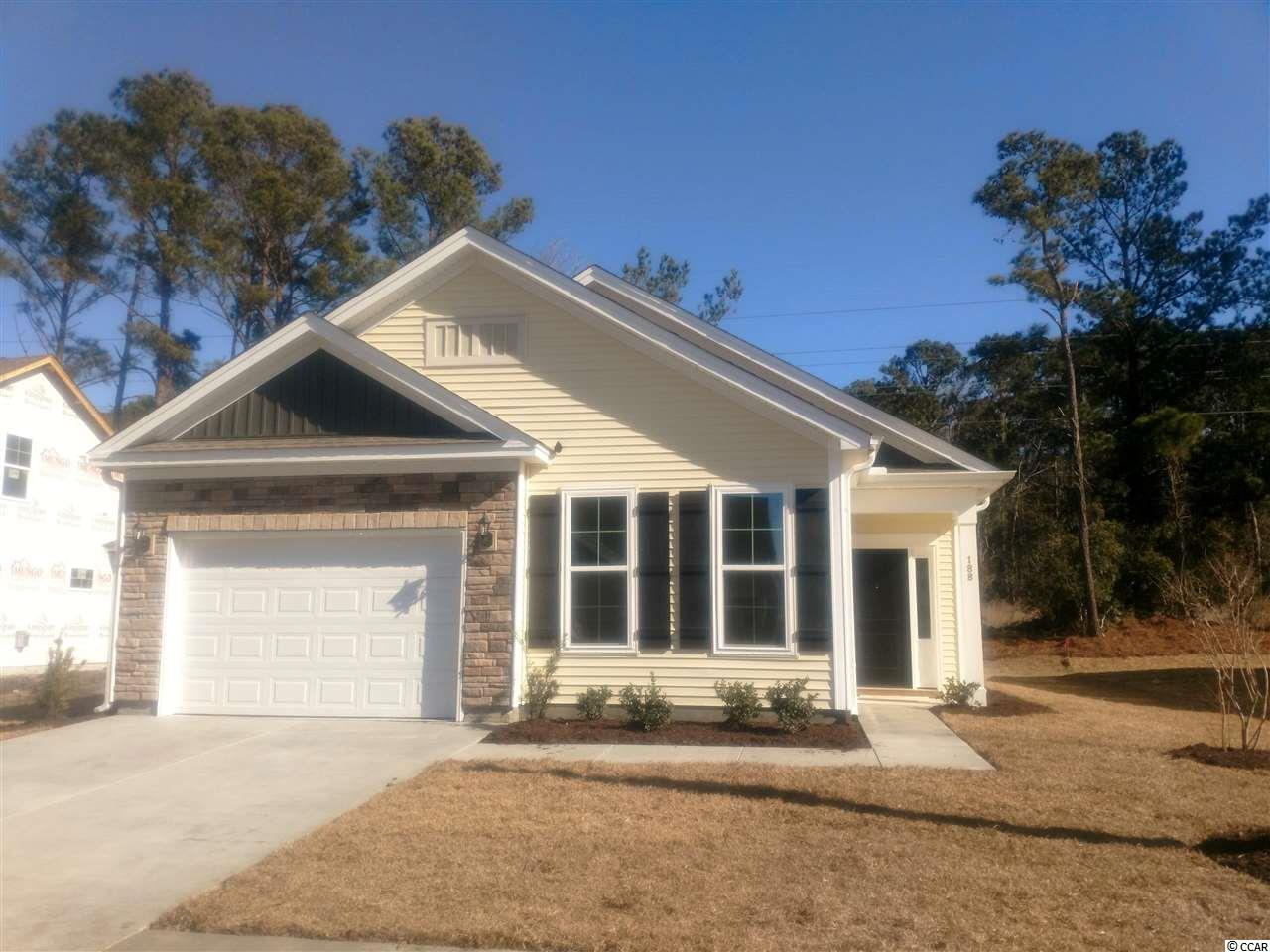 Detached MLS:1821090   188 Heron Lake Ct. Murrells Inlet SC