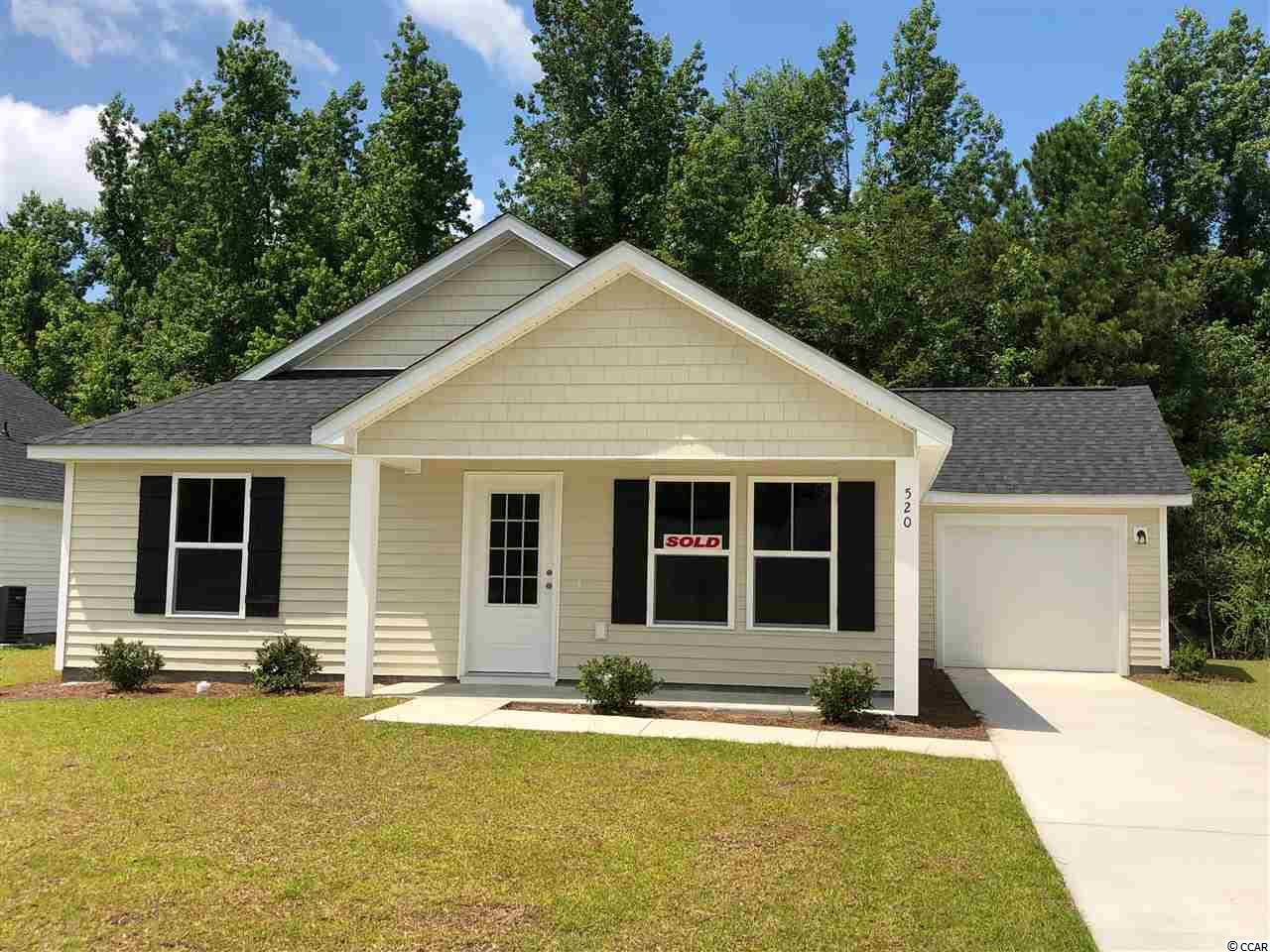 Detached MLS:1821106   520 Truitt Dr. Longs SC