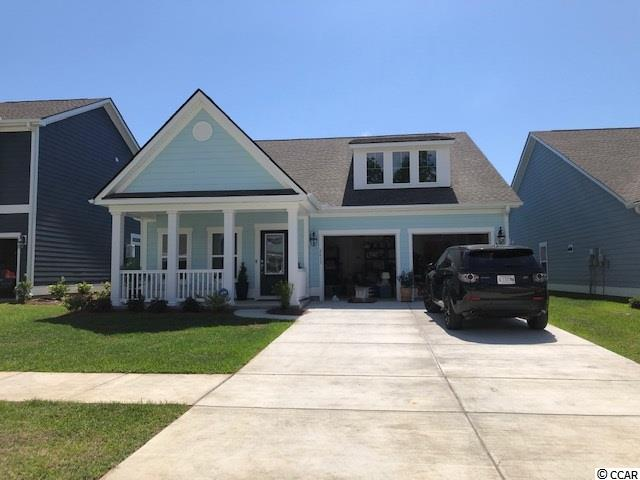 Detached MLS:1821116   2613 Goldfinch Dr. Myrtle Beach SC