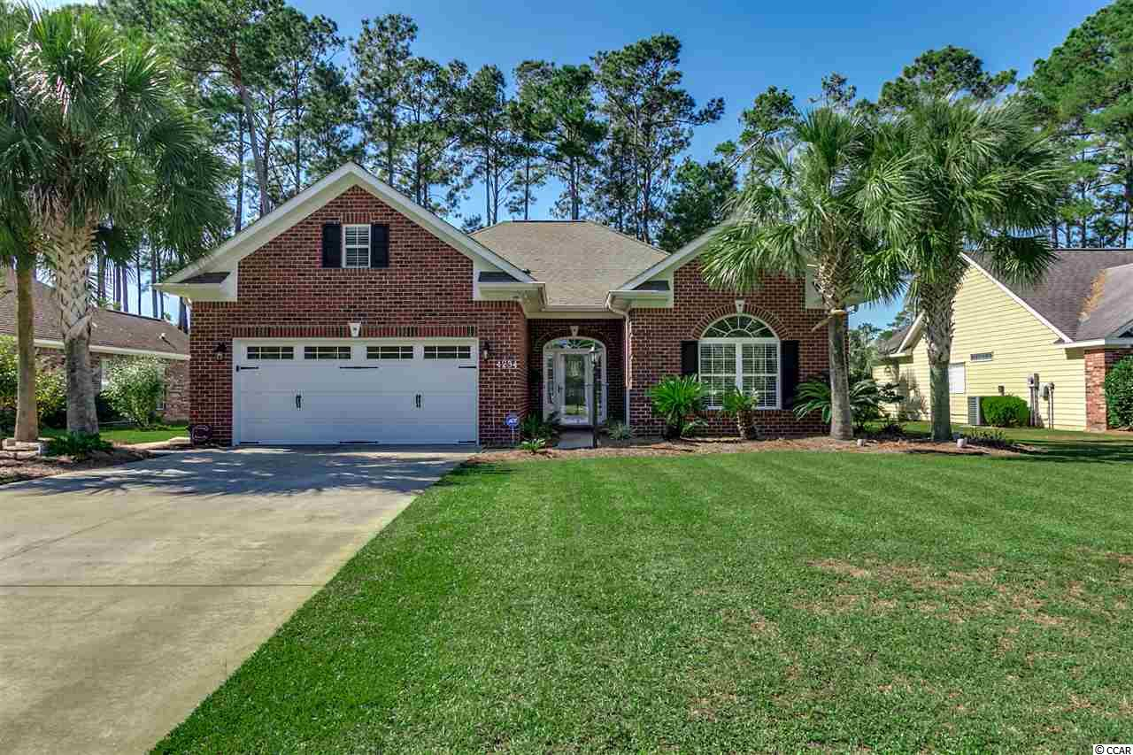 Detached MLS:1821122   4234 Edgefield Rd. Little River SC