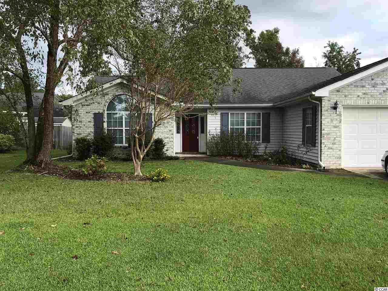 Detached MLS:1821128   3920 Thornwood Dr. Myrtle Beach SC