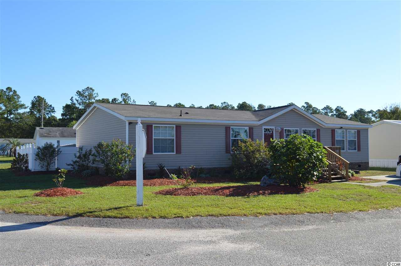 Manufactured with Land MLS:1821129   728 Ira Dr. Myrtle Beach SC