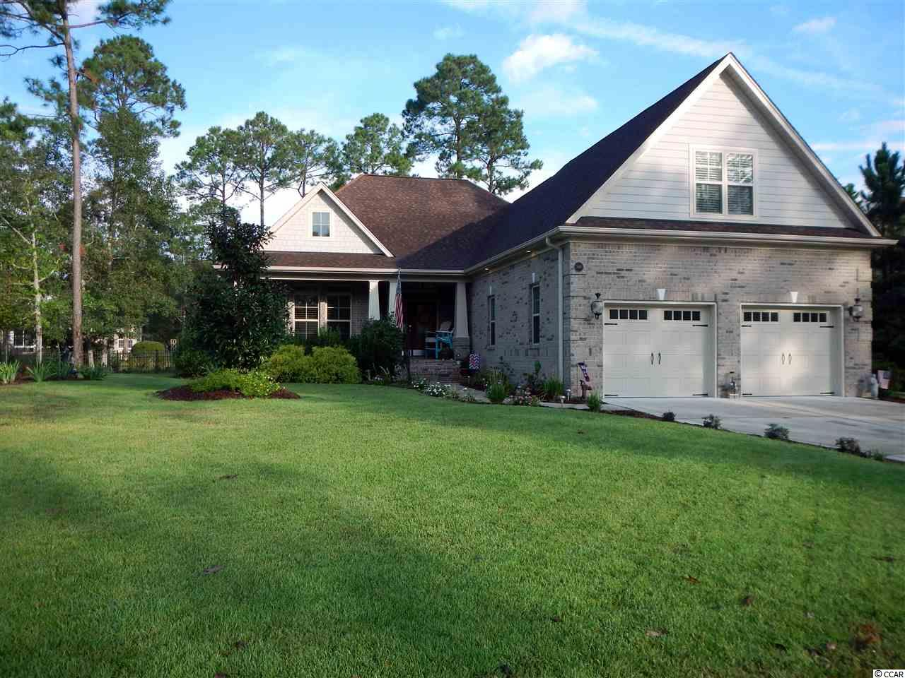 Detached MLS:1821134   346 Cypress Ridge SE Bolivia NC