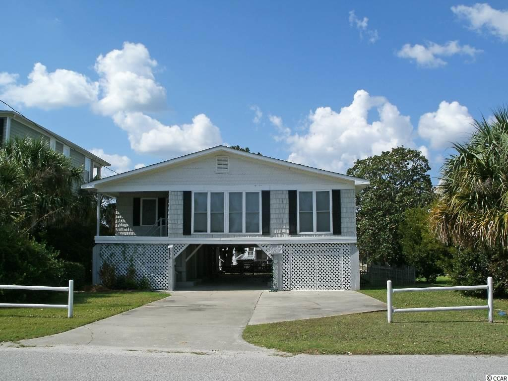 Detached MLS:1821135   258 Sundial Dr. Pawleys Island SC