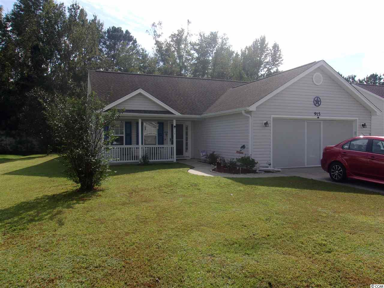 Detached MLS:1821138   915 Don Donald Ct. Myrtle Beach SC