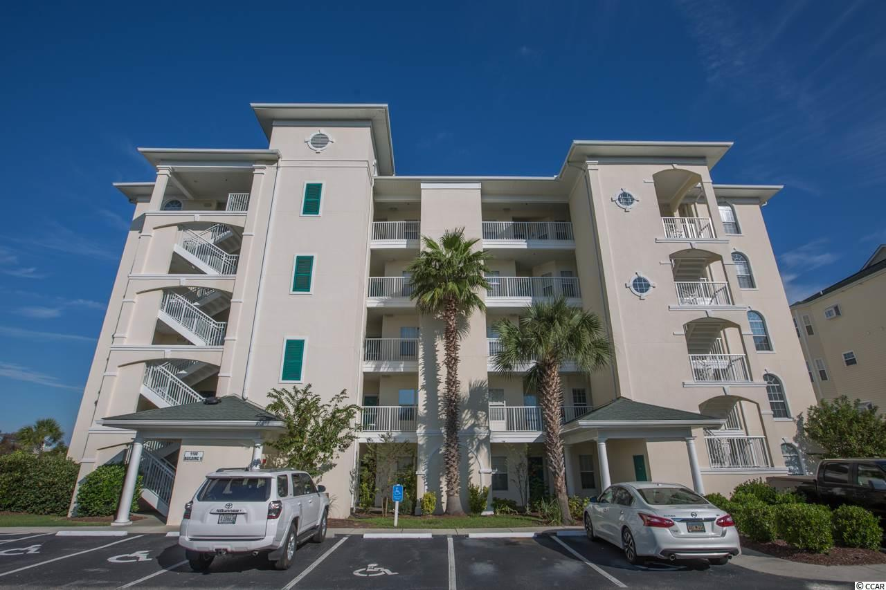 Condo MLS:1821141 WATERFRONT @ BRIARCLIFFE COMMONS  1100 Commons Blvd. Myrtle Beach SC