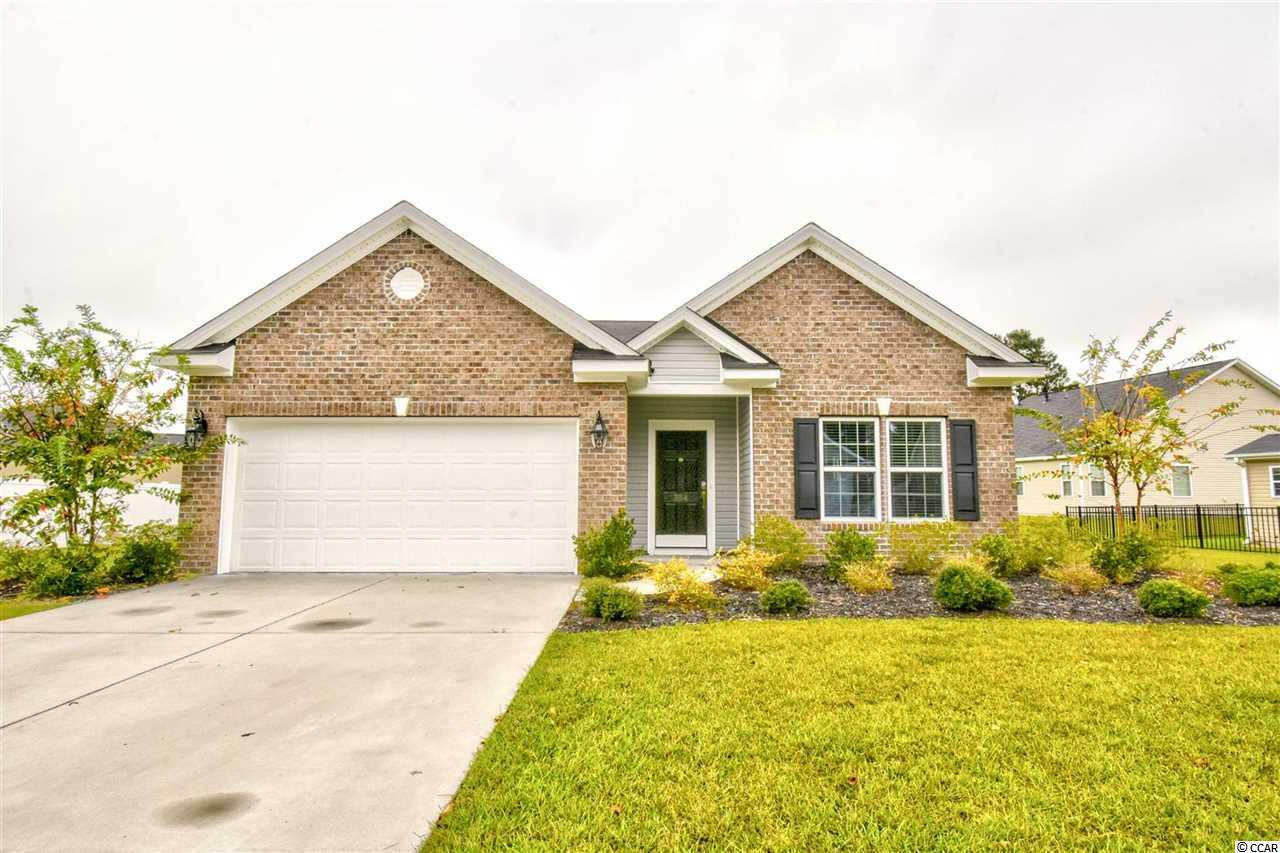 Detached MLS:1821178   354 Ridge Point Dr. Conway SC