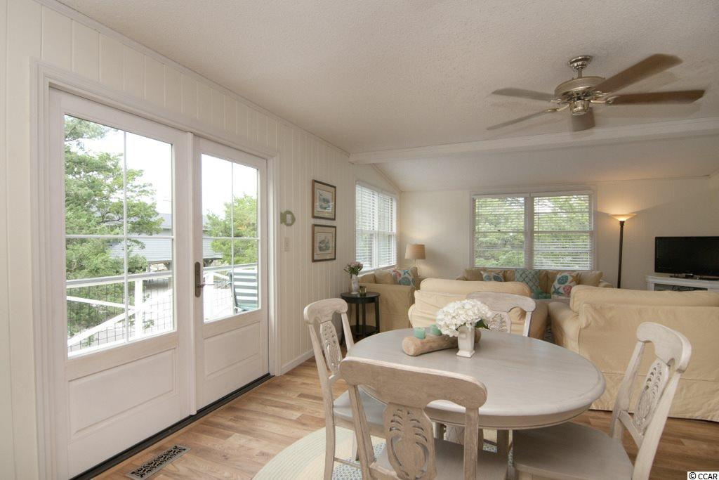 View this 2 bedroom house for sale at  Birds Nest in Pawleys Island, SC