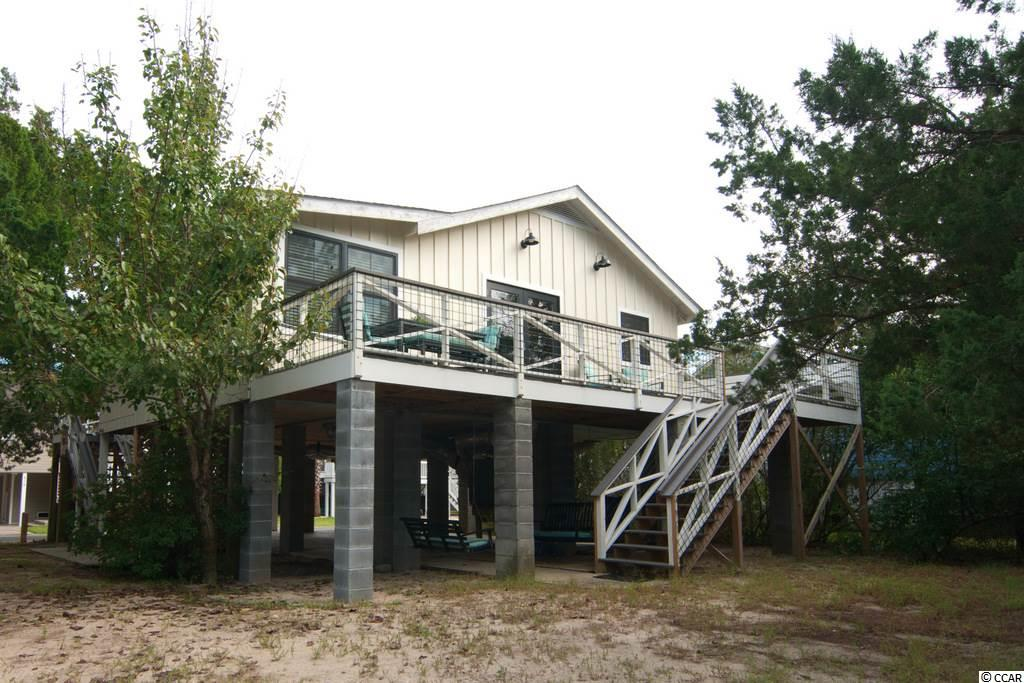 Another property at  Birds Nest offered by Pawleys Island real estate agent