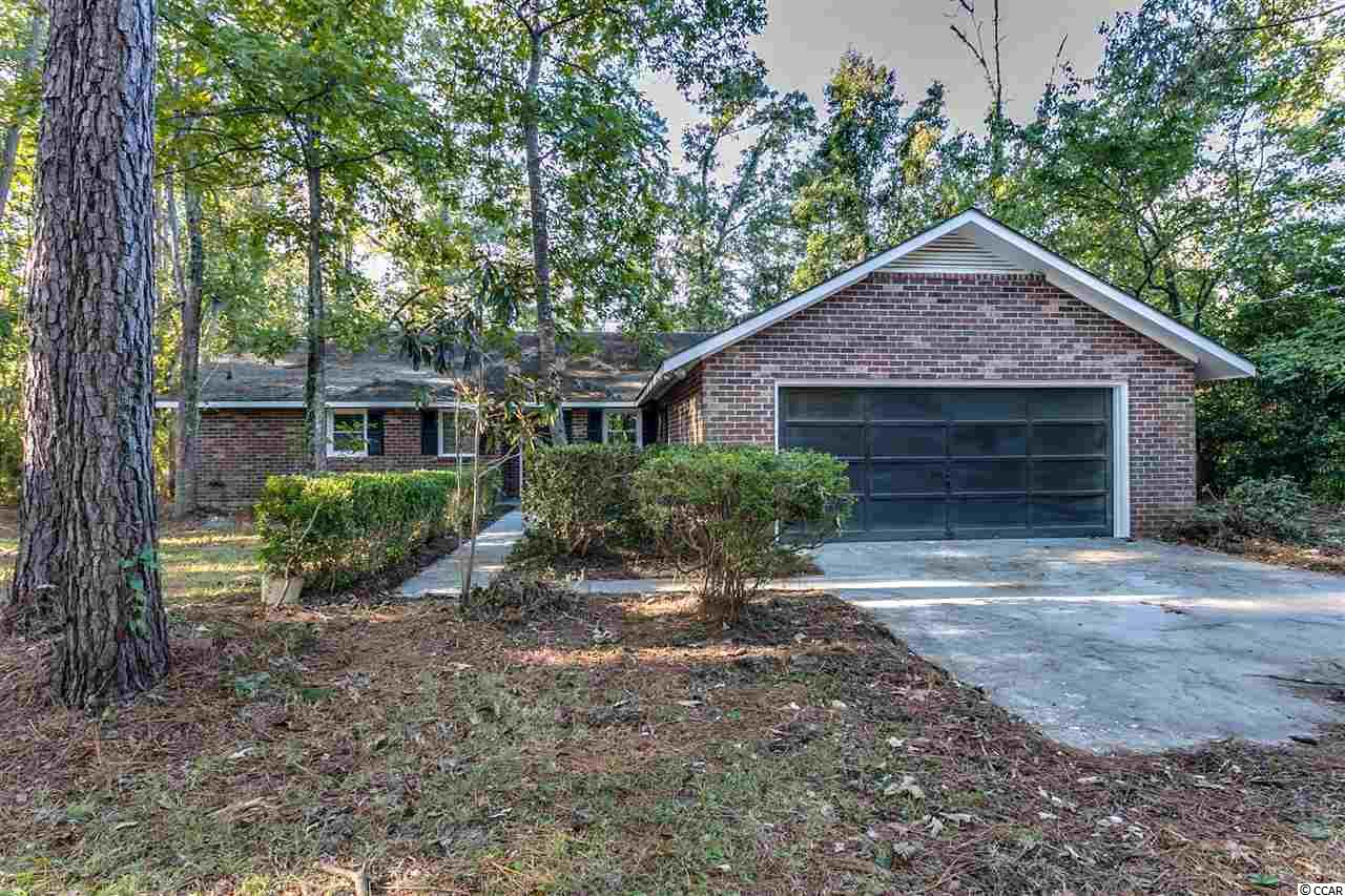Detached MLS:1821195   209 Old Serenity Dr. Pawleys Island SC
