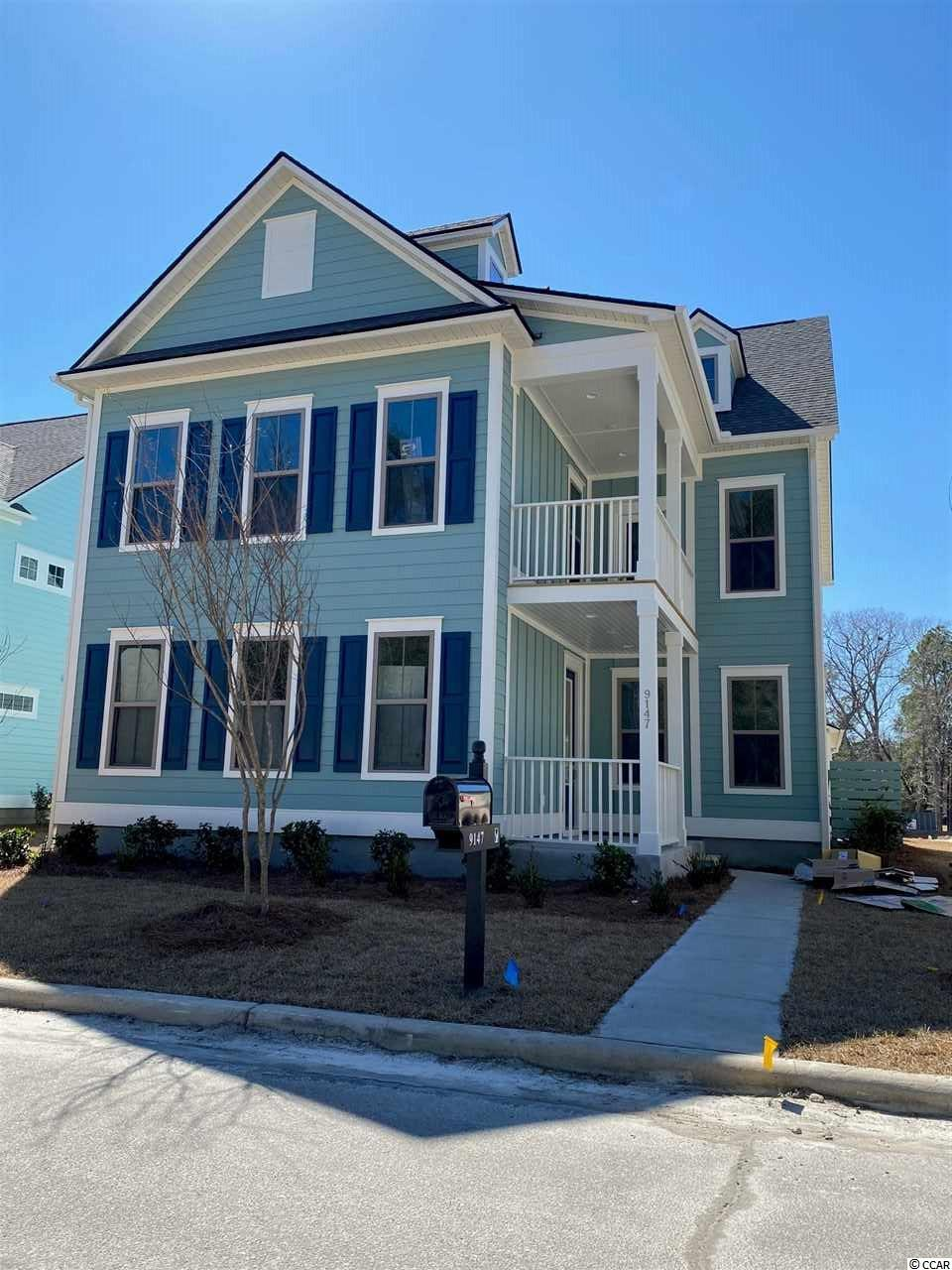 Detached MLS:1821205   9119 Devaun Park Blvd. Calabash NC