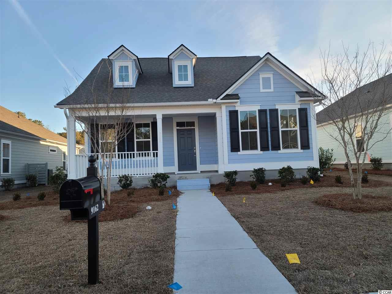Detached MLS:1821207   9255 Murphy Way Calabash NC