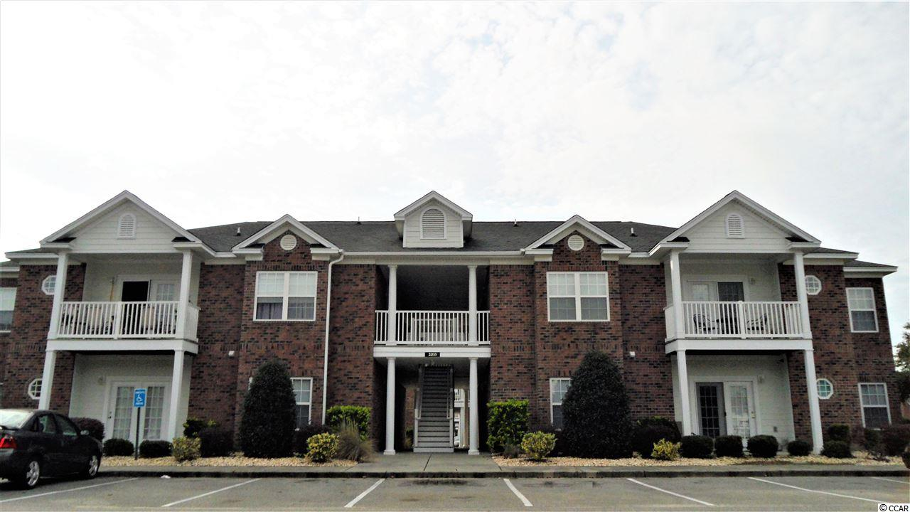Condo MLS:1821213 Turnberry Park - Carolina Forest  2033 Silvercrest Dr. Myrtle Beach SC