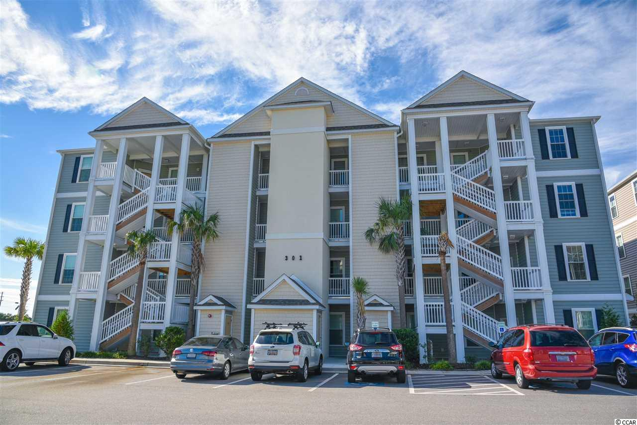 Condo MLS:1821243 The Village at Queens Harbour  301 Shelby Lawson Dr. Myrtle Beach SC