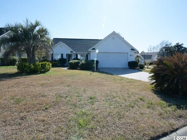 Detached MLS:1821261   1767 Starbridge Dr. Surfside Beach SC