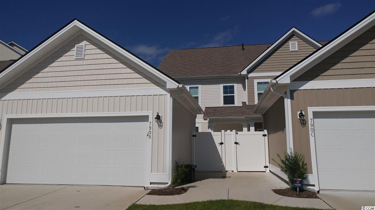 Townhouse MLS:1821275 The Fairways - The International  790 Pickering Dr. Murrells Inlet SC
