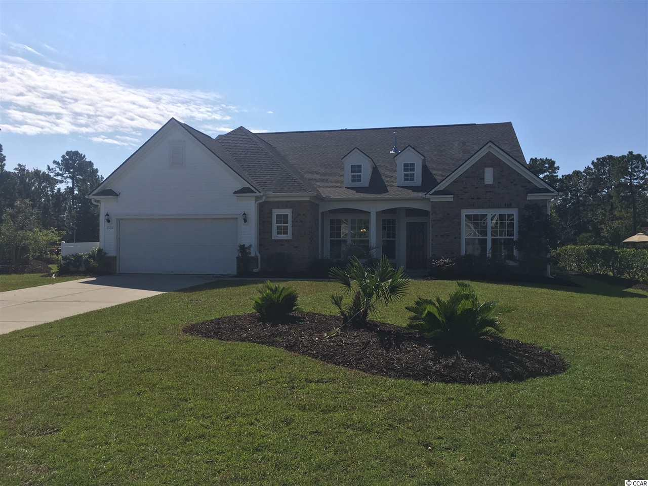 Detached MLS:1821284   3504 Farmington Ct. Myrtle Beach SC