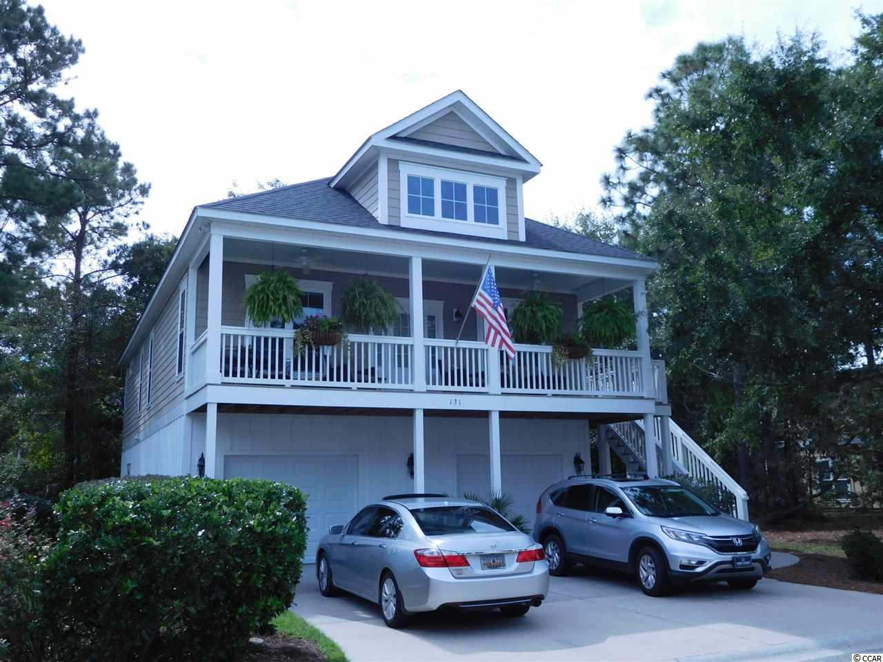 Detached with HPR MLS:1821288   131 Nature View Circle Pawleys Island SC