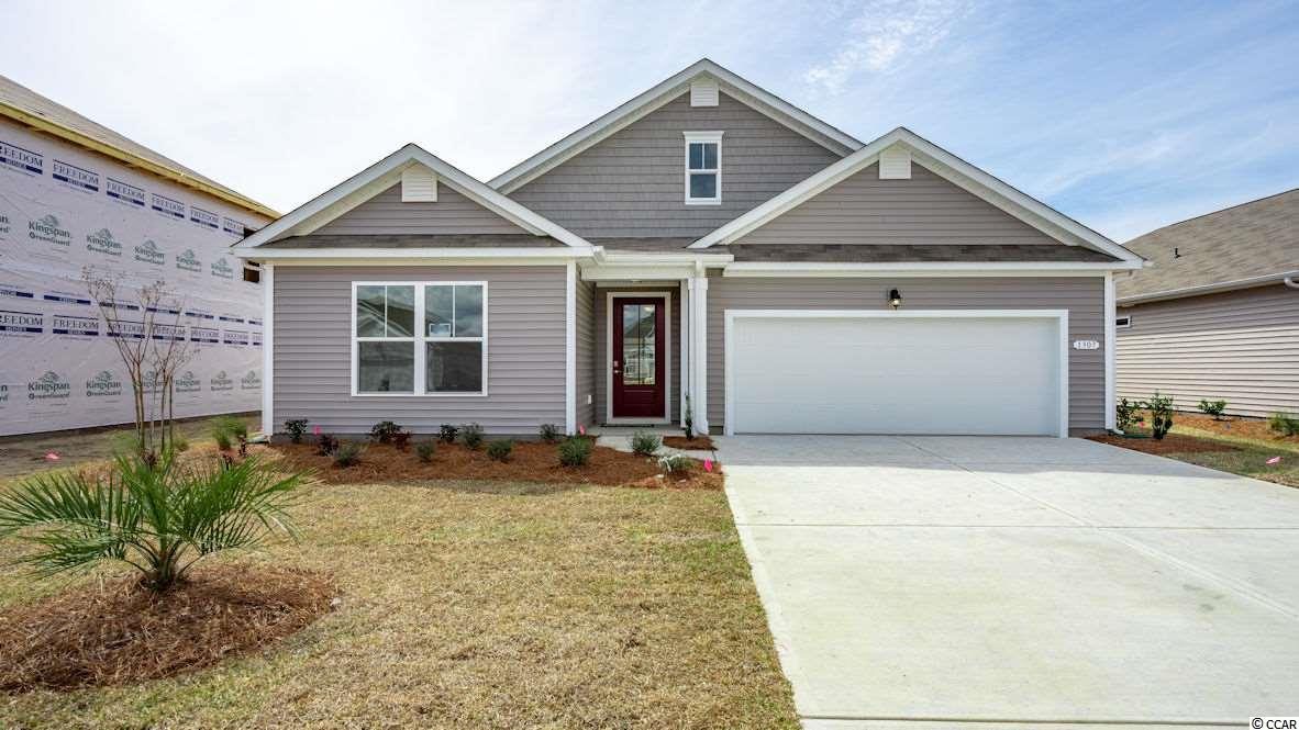 Detached MLS:1821304   1307 Sunny Slope Circle Carolina Shores NC