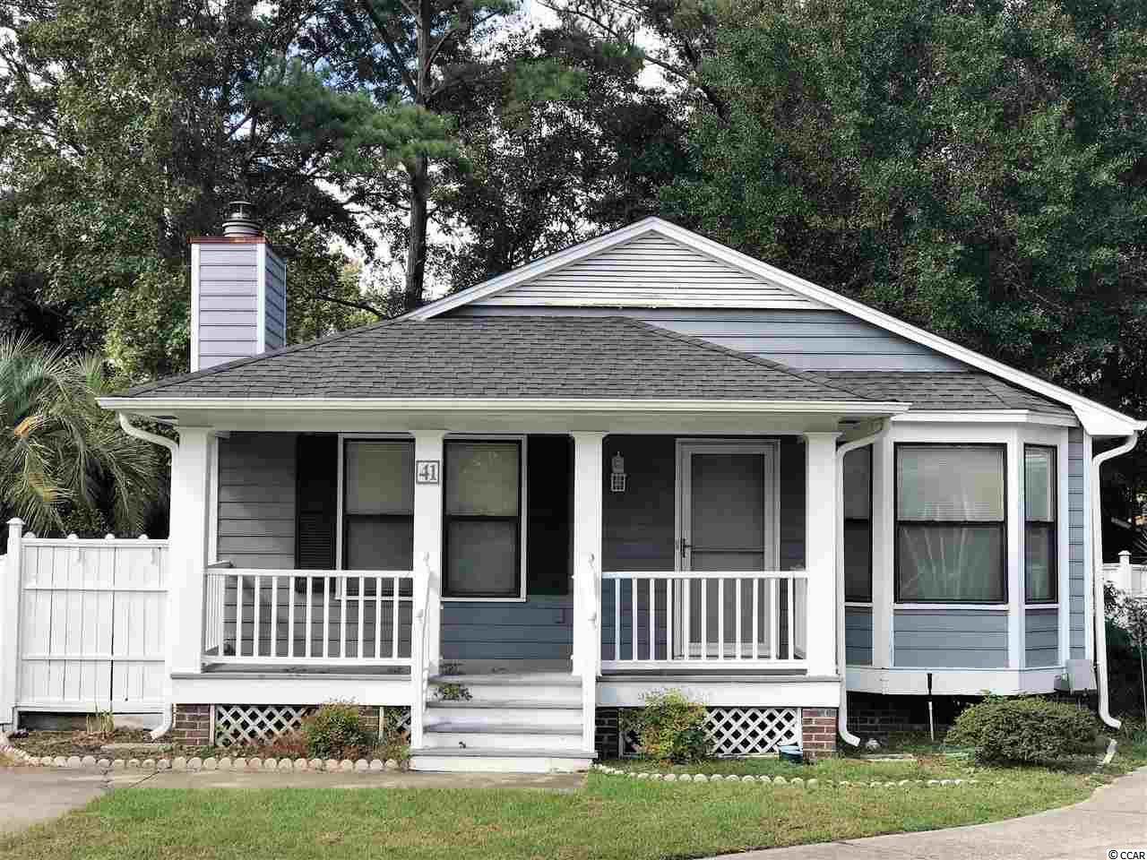 Detached MLS:1821312   4115 Little River Rd. Myrtle Beach SC