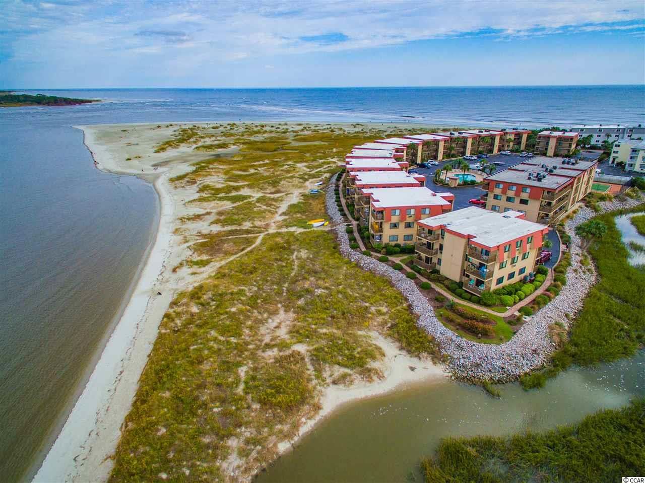 Contact your real estate agent to view this  Inlet Point Villas - Cherry Grov condo for sale