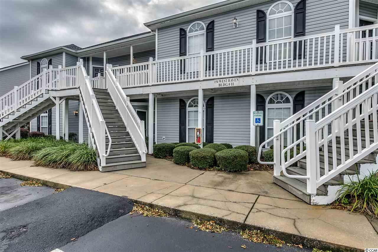 Condo MLS:1821359 Carolina Forest - Carolina Willo  154 Westhaven Dr. Myrtle Beach SC
