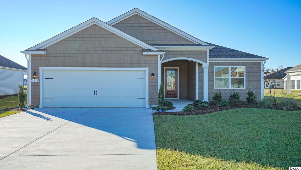 Detached MLS:1821365   1311 Sunny Slope Circle Carolina Shores NC