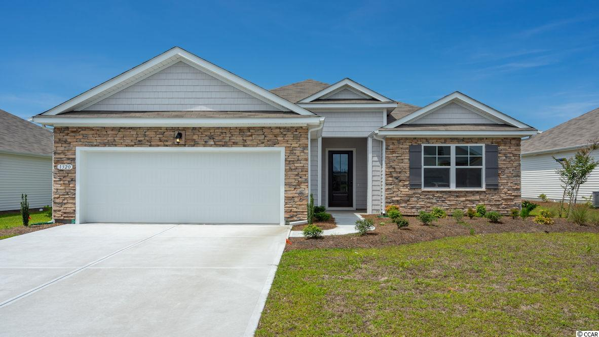 Detached MLS:1821366   1320 Sunny Slope Circle Carolina Shores NC