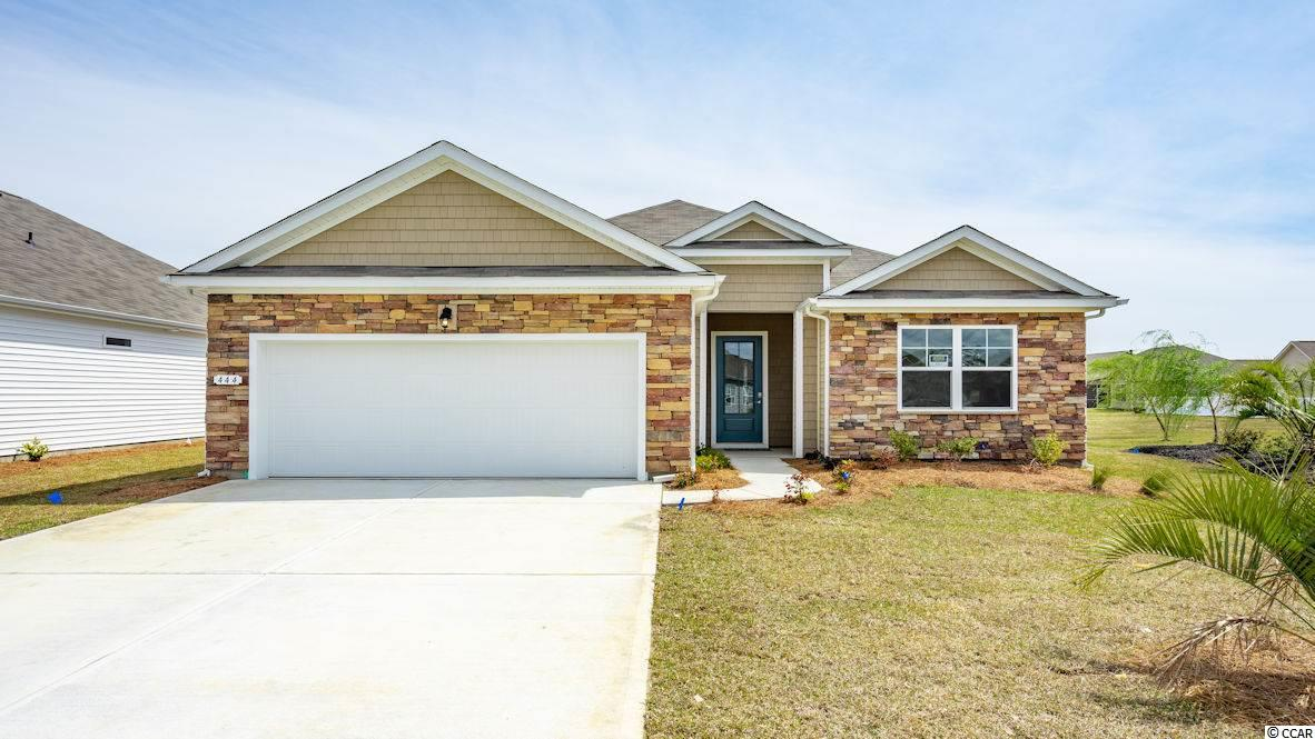 Detached MLS:1821367   593 Corn Flower St. Carolina Shores NC