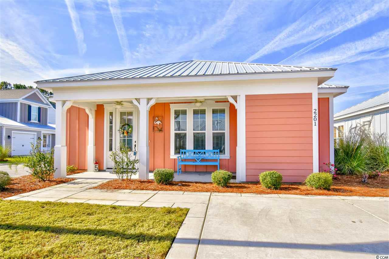 Detached with HPR MLS:1821404   2201 Sea Dune Dr. North Myrtle Beach SC