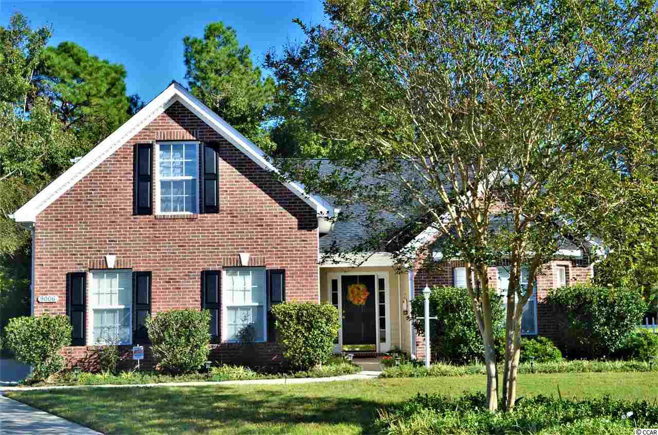 Detached MLS:1821410   9006 Gatewick Ct. Myrtle Beach SC