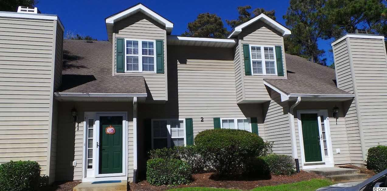Condo MLS:1821414 Fairway Oaks  503 20th Ave. N North Myrtle Beach SC