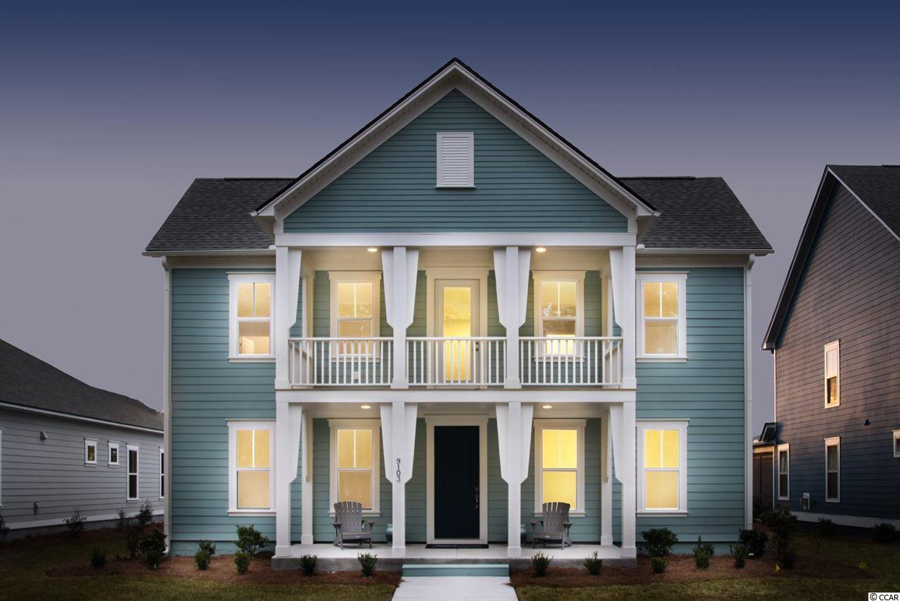 Detached MLS:1821451   9103 Devaun Blvd. Calabash NC