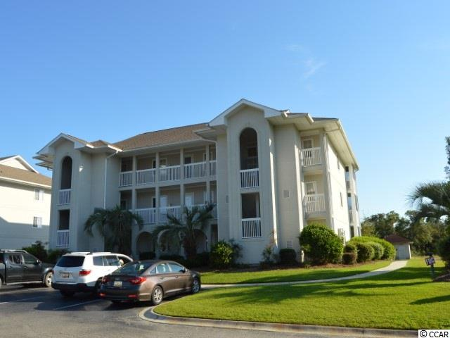 Condo MLS:1821452 SPINNAKER COVE  4405 Eastport Blvd. Little River SC