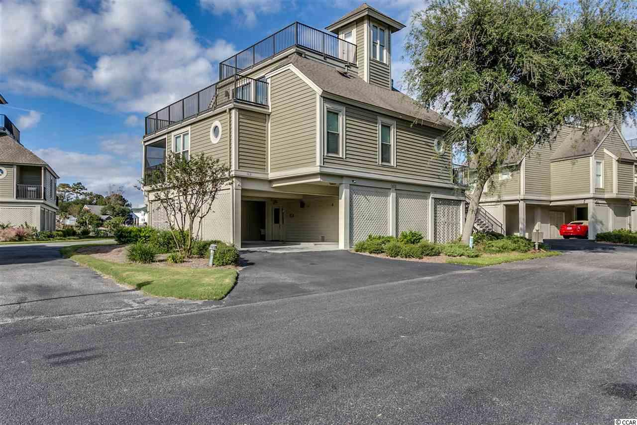 Detached with HPR MLS:1821458   1631 Harbor Dr. North Myrtle Beach SC