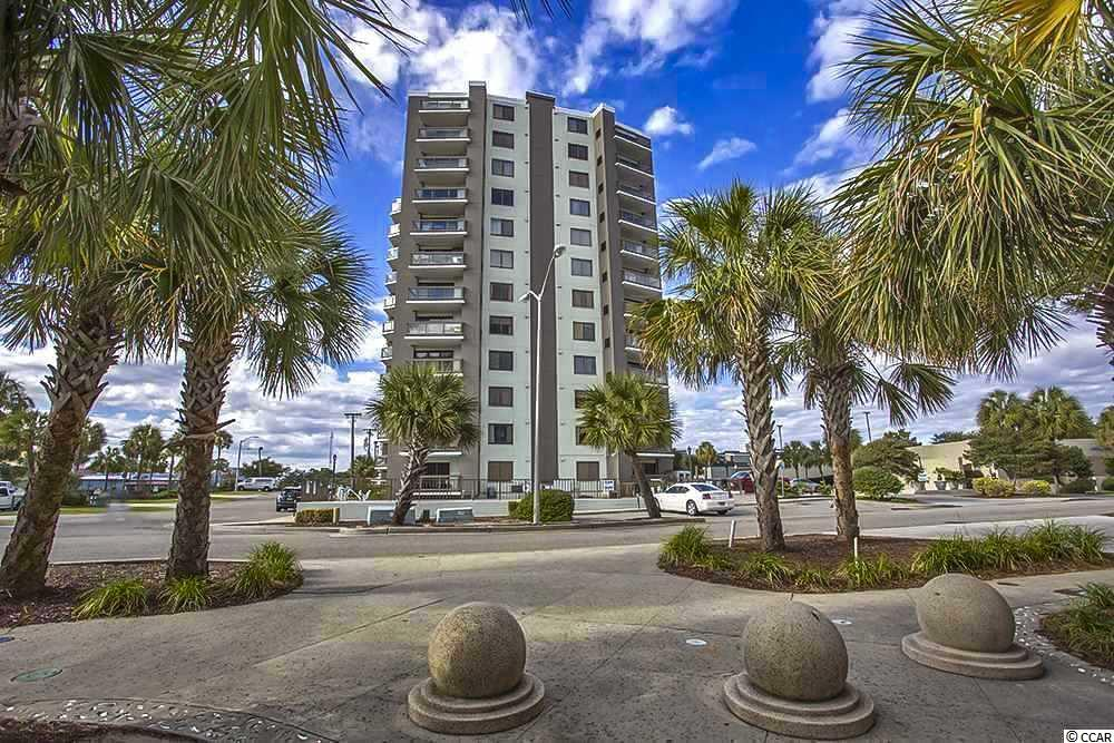 Condo MLS:1821488 Atlantis  400 20th Ave. N Myrtle Beach SC