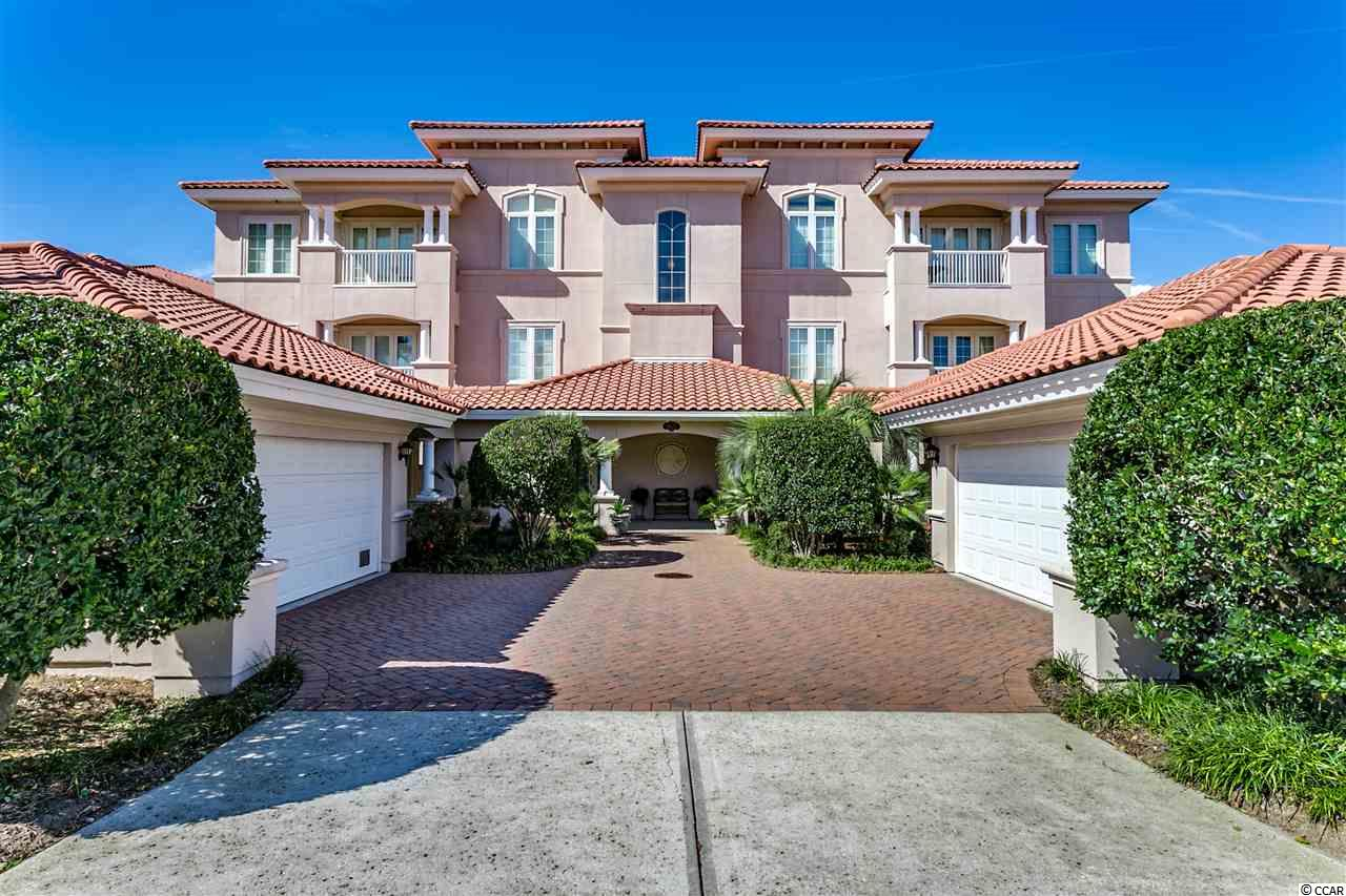 8625 San Marcello Dr. PH 9-301, Myrtle Beach, South Carolina