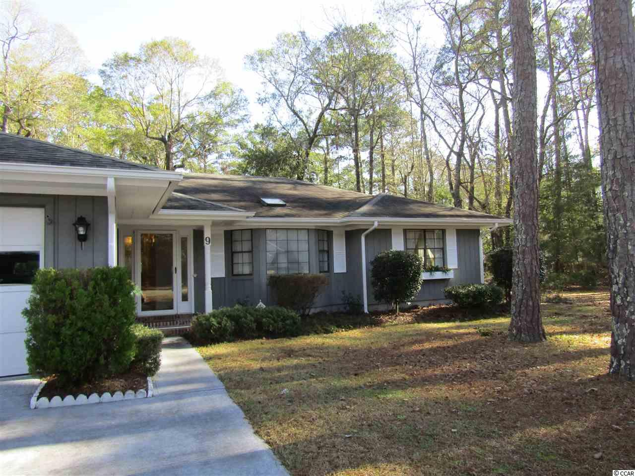 Detached MLS:1821558   9 Swamp Fox Dr. Carolina Shores NC