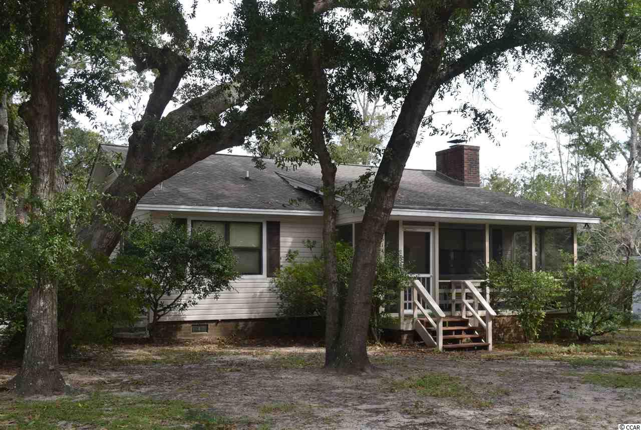 Detached MLS:1821561   514 7th Ave. N Surfside Beach SC