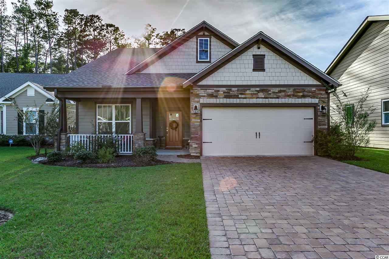 Detached MLS:1821570   1934 Francis Ct. Myrtle Beach SC