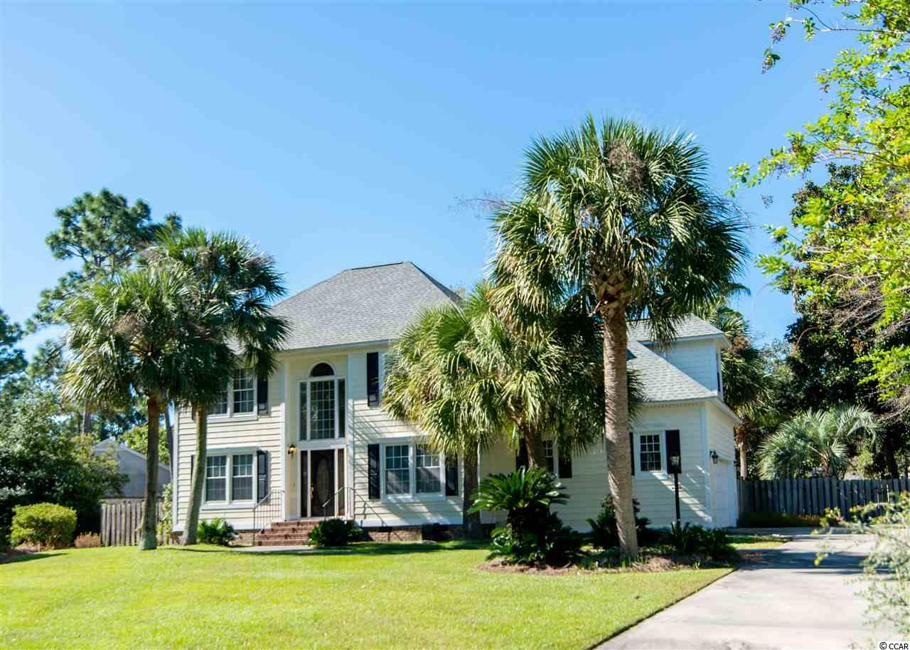 Detached MLS:1821636   2162 Lytham Ct. Surfside Beach SC