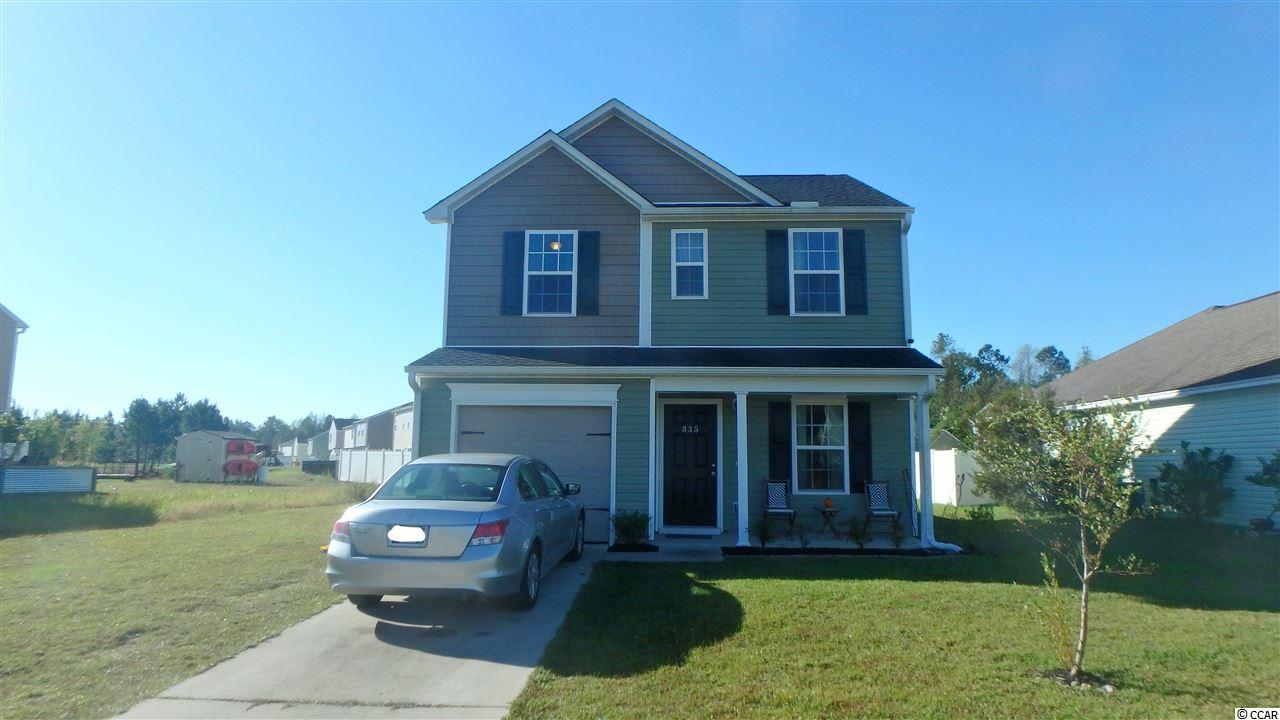 Detached MLS:1821654   835 Trap Shooter Circle Longs SC