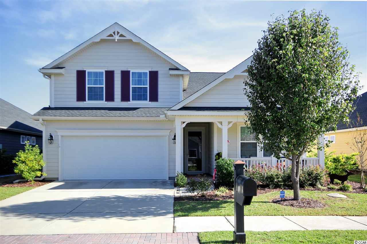 Detached MLS:1821658   1726 Legacy Loop Myrtle Beach SC