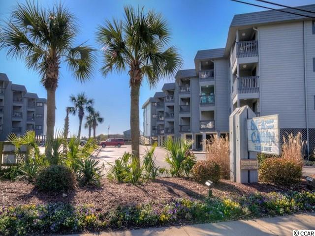 Condo MLS:1821661 SEA CABIN  6000 N Ocean Blvd. North Myrtle Beach SC