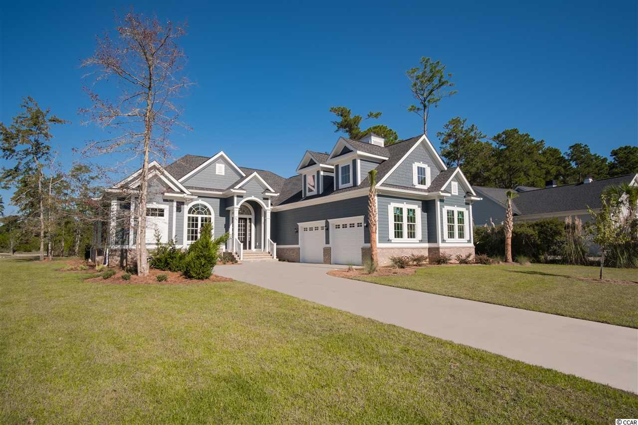 Detached MLS:1821669   300 Sprig Ln. Murrells Inlet SC