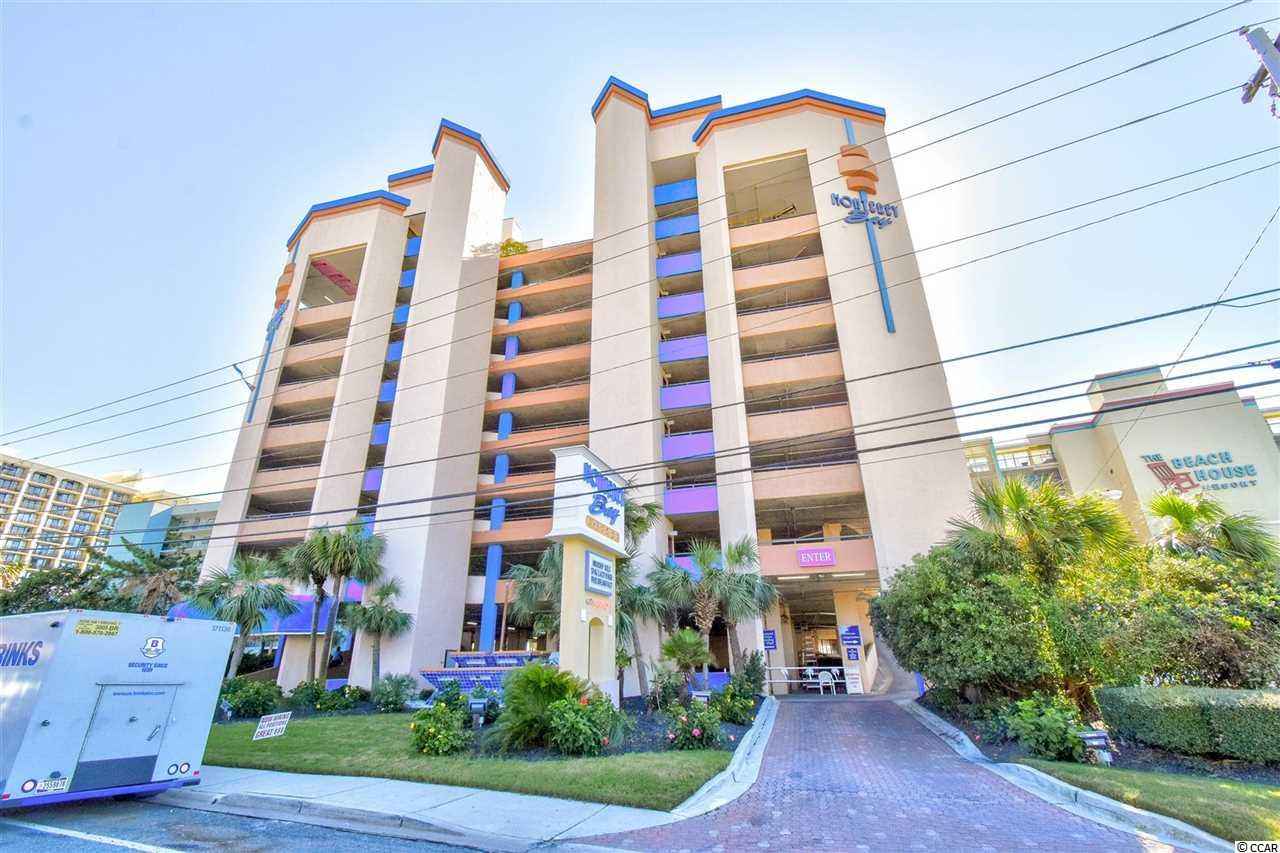 Condo MLS:1821674 Monterey Bay Suites Resort  6804 N Ocean Blvd. Myrtle Beach SC