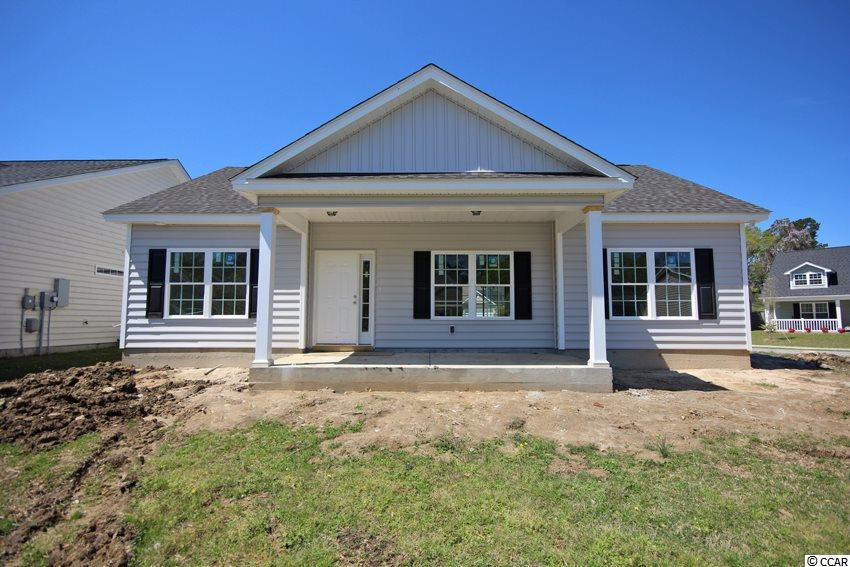 Detached MLS:1821710   1547 Stilley Circle Conway SC