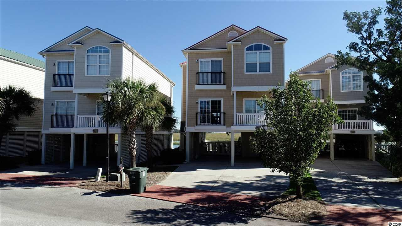 Detached MLS:1821720   2410 Pointe Marsh Ln. North Myrtle Beach SC